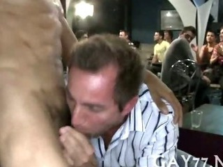 Porn Tube of Fucking Him At Big Party