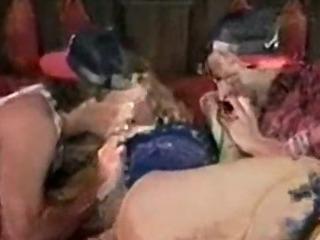 Porn Tube of Nina Hartley Classic Dp Xxfuckerxx