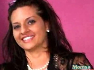 Porno Video of Mom's A Cheater - Maria Moore