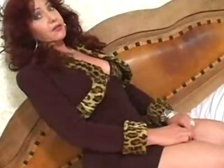 Porno Video of Brazilian Milf- Michelle Fernandez