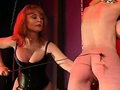 Justine Joli and Amber Lynn - Private Sessions 13