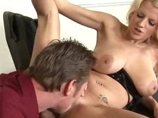 Porn Tube of Schoolgirl Receives Dick