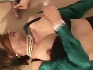 Porno Video of Mature British Bdsm Whore