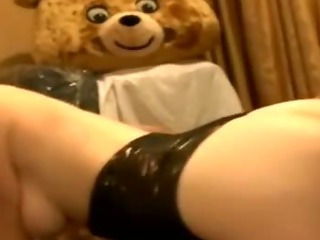 Porn Tube of Naughty Real Cfnm Hoe Gets A Cumshot
