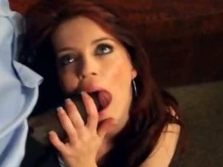 Porno Video of Hot Interracial Sex Scene