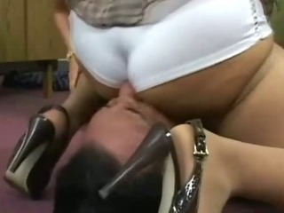 Porno Video of Femdom Cfnm Fetish Bitches Handjob Cumshot