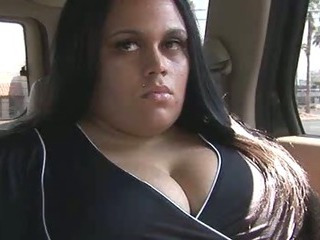 Porno Video of Fat Girl Gets Nailed Well