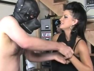Porno Video of Femdom Cuckold Interracial Hard Big Cock Fuck
