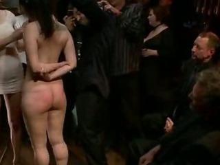 Porno Video of Kinky Fantasy Of Hooker Bound