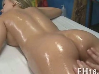 Porn Tube of Beauty Bounds On Big Cock
