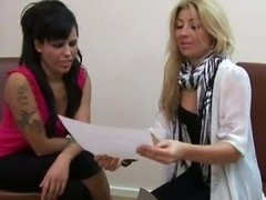 British blindfolded sluts search