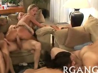 Sex Movie of Hq Swinger Party Show
