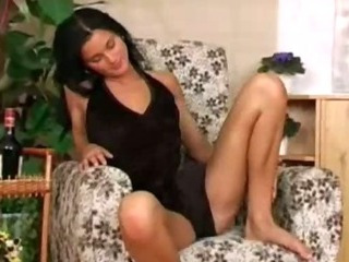 Porno Video of Beautiful Babe At Home