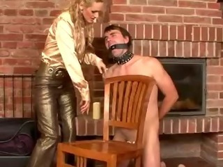 Sex Movie of Trampling Femdom Bdsm Bitch