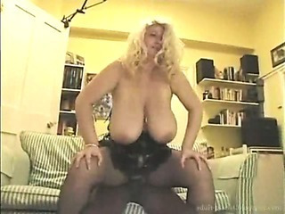 Porno Video of Natural Mature Titties 47