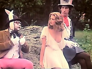 Porno Video of Alice In Wonderland: An X-rated Musical Comedy