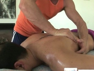 Sex Movie of Massagecocks Perfect Oily Ass Massage