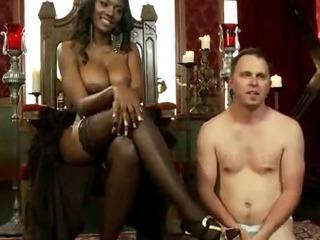Porno Video of Intense Bdsm Sex And Anal Fistin