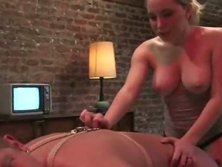 Porn Tube of Defiant Girl Punished And Fucked