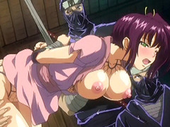 bondage japanese hentai bigboobs