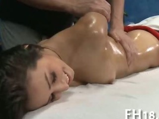 Porn Tube of Sexy And Horny 18 Year Old Slut