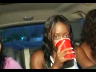 Porno Video of Ebony Hardcore In Boat And Outdoor