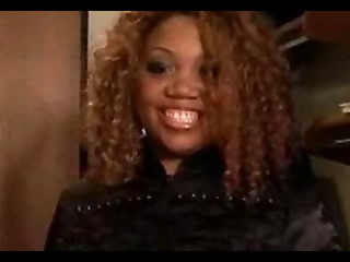Porno Video of Kinky Black Babe Hardcore And Cuckold