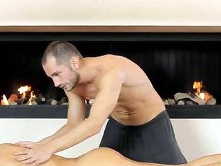 Porno Video of Juicy Twat Of Gal Screwed