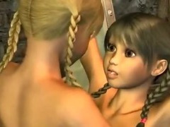 3d Animation Shemale  shemale porn shemales tranny porn trannies ladyboy ladyboys ts tgirl tgirls cd