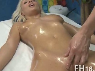 Porn Tube of Hot 18 Year Old