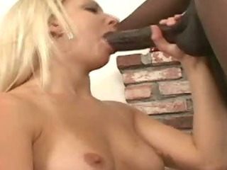 Porn Tube of White Ass For Black Rod