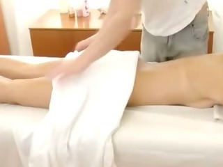 Porno Video of Sexy Tight Teen Massage
