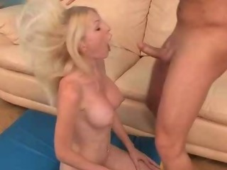Porno Video of Attractive Teen