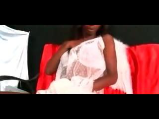 Porno Video of Guy Fucking Hairy Black Pussy