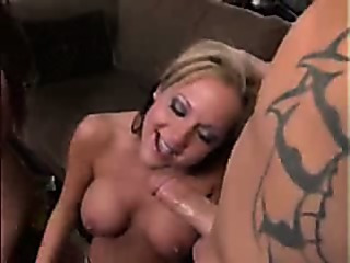 Sex Movie of Eva Angelina And Her Friend Tease & Bang Two Cocks