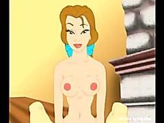 Disney Princess Porn Movies