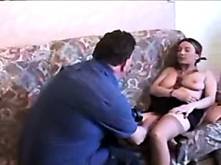 Porno Video of French Busty Milf Jammed By A Teen