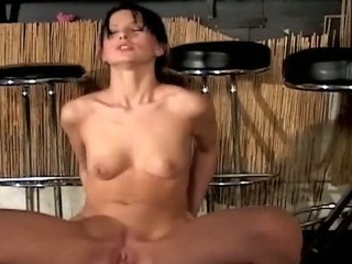 Porn Tube of Wild Sex In Doggy Style