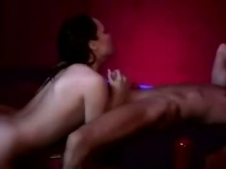 Porno Video of Two Horny Amateur Guys Fuck Red Light Hooker