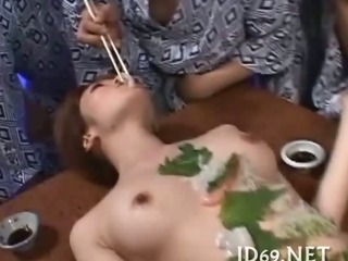 Porn Tube of Tied Up Cutie Is Nailed