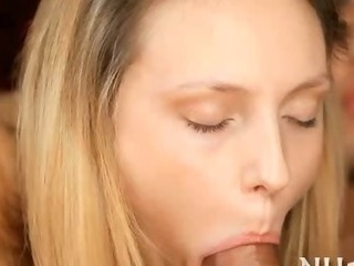 Porno Video of Hothead Teen Chick Rides Dick