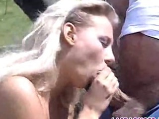 Porn Tube of Smoking Hot Italian Broads Fucking Part 2