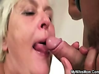 Porn Tube of Home Party With Her Mom Goes Very Bad