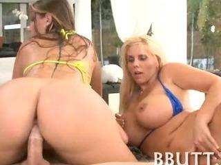 Porn Tube of Sex With Gorgeous Slut