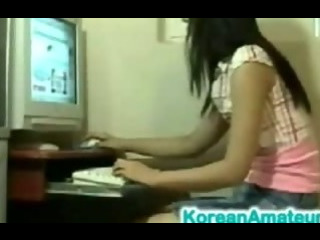Porno Video of Korean I Am Coolgirl
