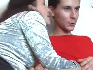 Porn Tube of Russian Mature Mom Alena Giving Ass To A Younger Boy