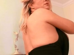 Hot MILF Nailed In The Ass By A Black Cock