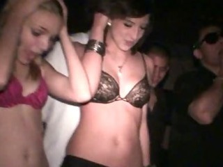 Porno Video of Teens Play Strippers And Fuck