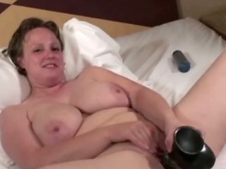 Porn Tube of Horny Bukkake Fetish Hot Slut
