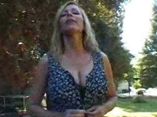 Porno Video of Hot Mature Milf